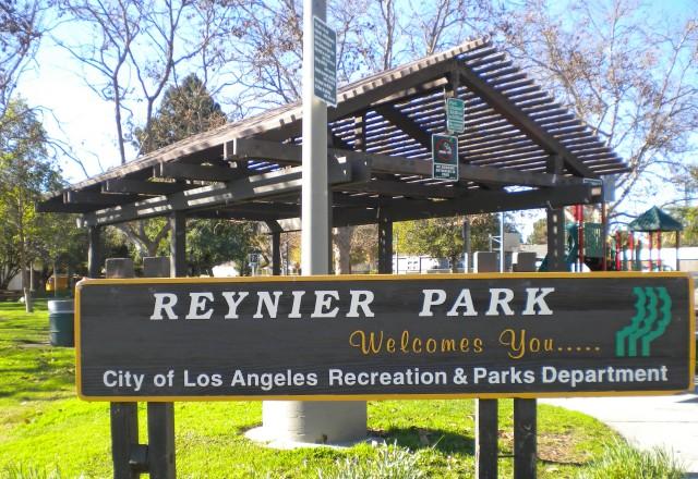 Reynier Park 2014s
