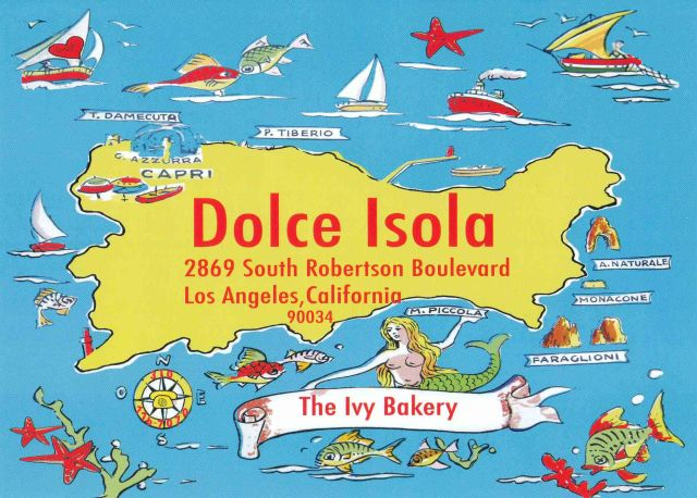 Dolce Isola 1s