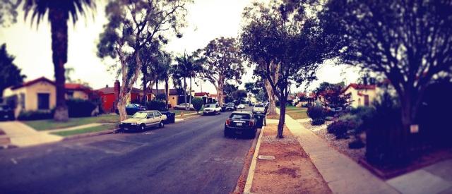 Reynier Village Neighborhood